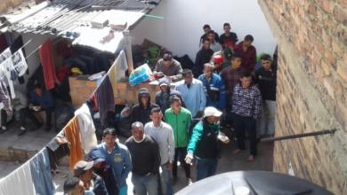 ONG´s atienden a venezolanos emigrantes